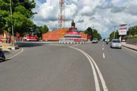 Event Balap Motor di Kawasan Alun-Alun Wonogiri Ditunda, Ini Jadwal Barunya