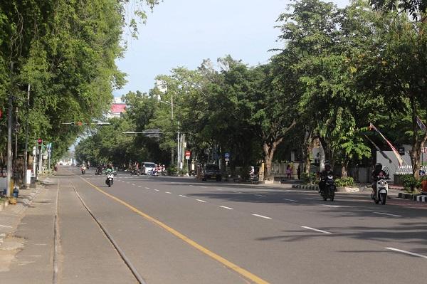 KLB Corona Kota Solo Berakhir 7 Juni, Bagaimana Dengan Agenda Car Free Day?