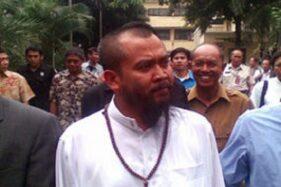 Syekh Puji. (Detik.com)