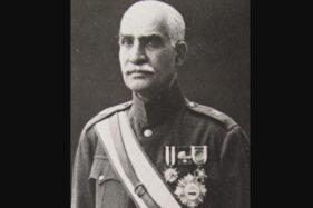 Hari Ini Dalam Sejarah: 21 Maret 1935, Persia Diganti Jadi Iran
