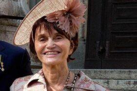 Putri Maria Teresa yang meningal dunia karena virus corona. (Detik.com)