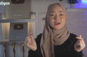 Lagu Aisyah Istri Rasulullah oleh Sabyan Gambus. (Istimewa)