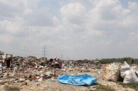 Perluasan TPA Mojorejo Sukoharjo Rampung Akhir Tahun Ini
