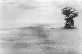 Sejarah Hari Ini: 1 April 1945, Perang Okinawa Meletus