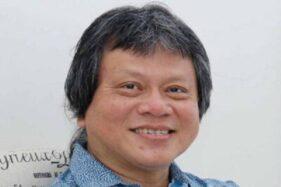 Komisioner Ombudsman RI, Alvin Lie, yang ditetapkan ODP virus corona oleh Dinkes Semarang. (Dok. Solopos.com-alvinlie.com)