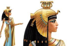 Ilustrasi Cleopatra salah satu Firaun wanita (Istimewa)