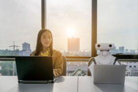 PNS Diganti Robot: Singapura Paling Siap, Indonesia Urutan ke Berapa?