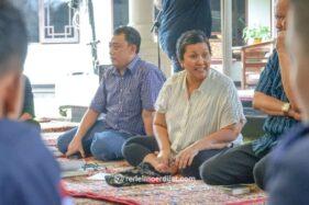 Sosok Lestari Moerdijat, Penyintas Kanker Payudara Jadi Wakil Ketua MPR