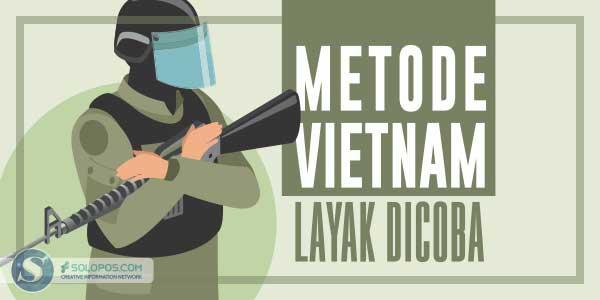 Semua Pasien Positif Corona di Vietnam Sembuh, Metodenya Layak Dicoba