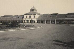 Inilah Sederet Sejarah Menarik Stasiun Semarang Tawang