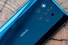 Nokia 9.3 PureView Pakai Kamera Unik dan Refresh Rate 120Hz