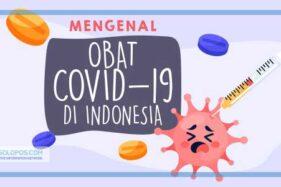 Stok Obat Covid-19 di Bantul Aman Hingga Pertengahan Agustus