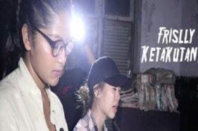 Vlog Billy Christian di Semarang Rekam Suara Misterius Wanita Penghuni