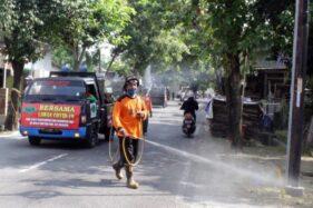 Kabupaten Magelang Masuk 25 Daerah Zona Merah Jateng