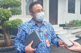 Sekda Grobogan Moch. Sumarsono. (Semarangpos.com-Arif Fajar S.)