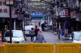Kasus Baru Covid-19 Muncul di Wuhan, China akan Tes 11 Juta Orang