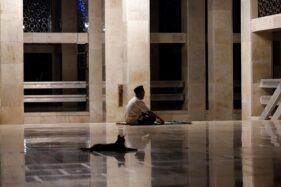 Tak Ada Salat Idulfitri di Masjid Istiqlal pada Lebaran 2020 Ini
