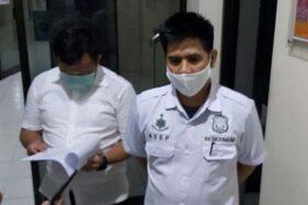 Maki Pemkot di Medsos, Pemuda Semarang Ditangkap