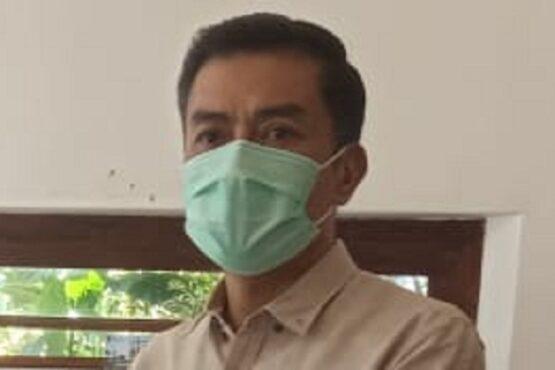 Wali Kota Salatiga Yuliyanto. (Semarangpos.com-Nadia Lutfiana Mawarni)