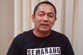 Wali Kota Semarang, Hendrar Prihadi (Youtube @hendrar prihadi)