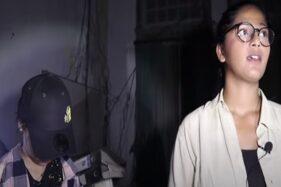 Di Gedung Tua Semarang, Gadis Indigo Kembali ke Masa Lalu
