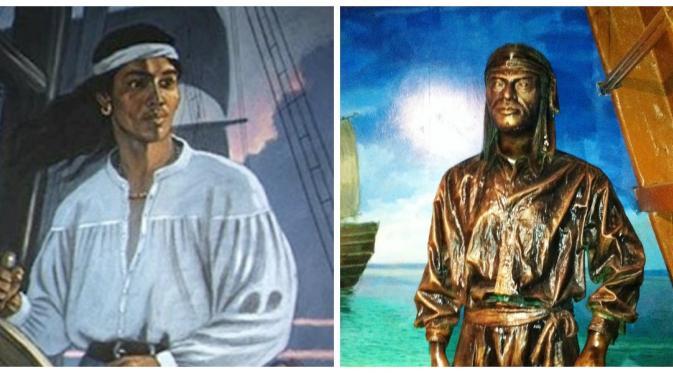 Benarkah Pengeliling Dunia Pertama Adalah Orang Indonesia Bernama Enrique de Malacca?