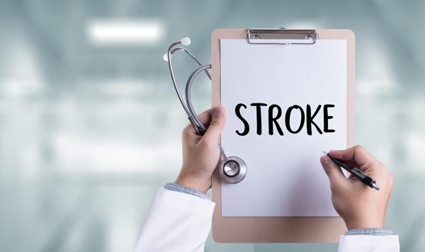 Ilustrasi stroke (Freepik)