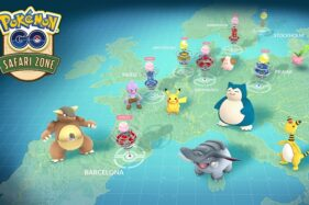 Fitur Disesuaikan, Pokemon Go Kini Bisa Dimainkan di Dalam Rumah