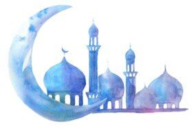 Ilustrasi Ramadan (Freepik)