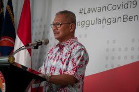 Meningkat Tajam! Kasus Sembuh Covid-19 Indonesia Tambah 551, Positif Tambah 703