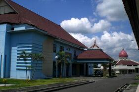 Wisma Haji Kota Madiun. (wismahaji-kotamadiun.blogspot.com)