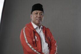 Ketua Majelis Pasoepati, Ekya Sih Hananto. (Istimewa)