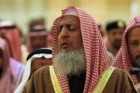 Mufti Besar Arab Saudi: Salat Idul Fitri 2020 Bisa Dilakukan di Rumah