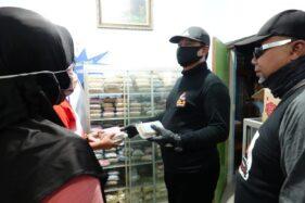 Wali Kota Madiun Bolehkan Warung Makan dan PKL Layani Makan di Tempat