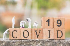 Ngeri! Dalam Sepekan Positif Covid-19 di Ponorogo Tambah 55 Orang