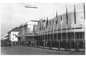 Hari Ini Dalam Sejarah: 18 April 1955, KTT Asia-Afrika Digelar di Bandung