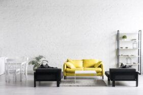 6 Hal di Ruang Tamu Ini Bikin Interior Properti Makin Ciamik