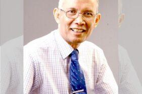 Seksolog dan pakar kesehatan jiwa dr Naek L Tobing. (Twitter