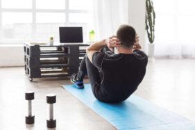 Berolahraga Saat Berpuasa, Pilih Pagi, Sore atau Malam?
