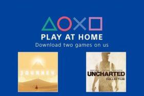 Sony Beri Akses Gratis di Sejumlah Game Playstation 4