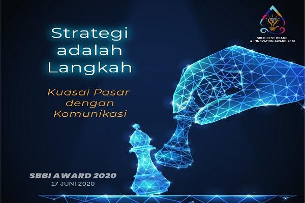 SBBI Award 2020 Tanpa Seremoni