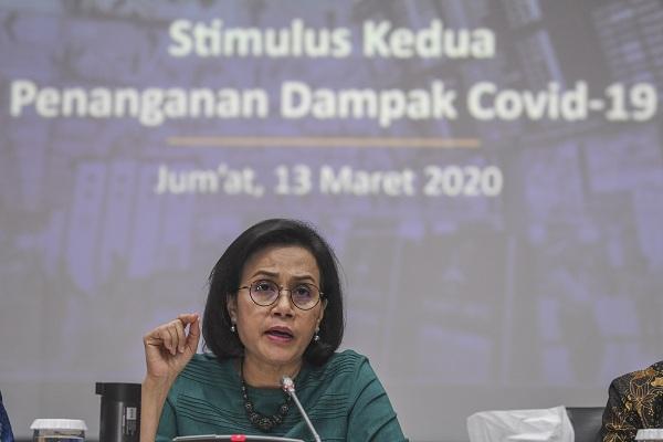 Wabah Covid-19, Indonesia Tambah Utang dari Bank Dunia US$700 Juta