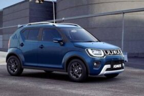 Suzuki Ignis Facelift 2020 Launching Virtual Hari Ini