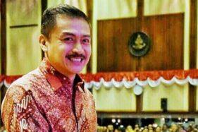 Wali Kota Salatiga Yuliyanto. (Facebook.com-Yuliyanto SE MM)