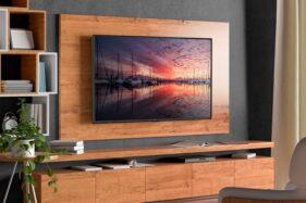 Smart TV Xiaomi. (Istimewa)