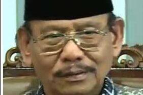 Mengenang Ustaz Sukina, Pemimpin MTA Dekat dengan Jokowi hingga Prabowo