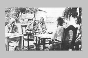 Hari Ini Dalam Sejarah: 9 April 1942, Amerika Serikat & Filipina Menyerah ke Jepang
