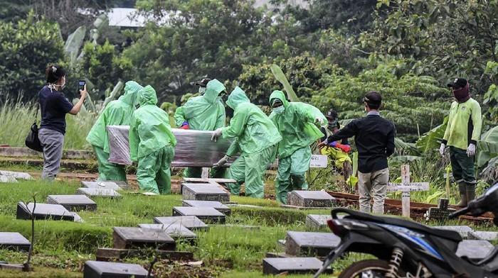 Wali Kota Solo Jamin Tak Ada Penolakan Pemakaman Jenazah Covid-19, Asal...