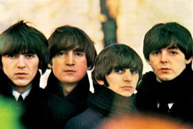 The Beatles. (Thebeatles.com)