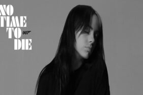 Lirik Lagu No Time To Die - Billie Eilish